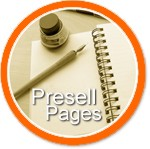 Presell Pages or Hosting Marketing Pages